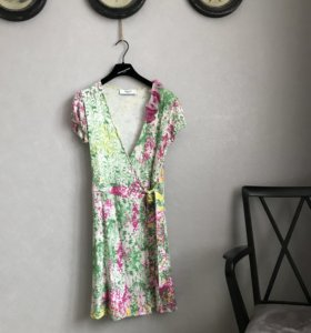 Новое платье халат оригинал blugirl blumarine