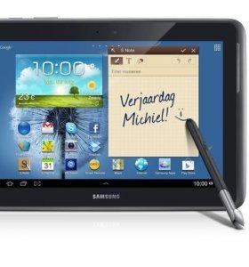 Планшет Samsung Galaxy Note 10.1 16Gb + чехол