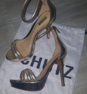 новые туфли Schutz оригинал