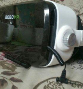 Очки виртуальной реальность bobovr z4
