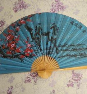 Китайский веер