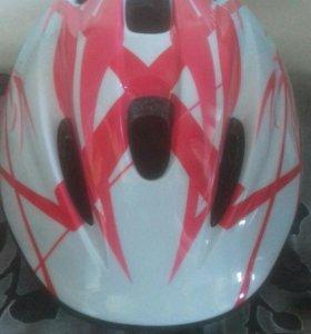 Защитный шлем .
