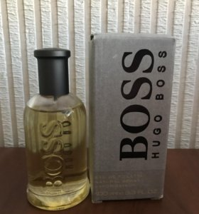 Hugo Boss Boss & 6 100 ml.