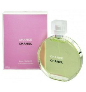CHANEL Chance Fraiche 100ml