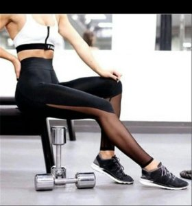 Легинсы для фитнеса