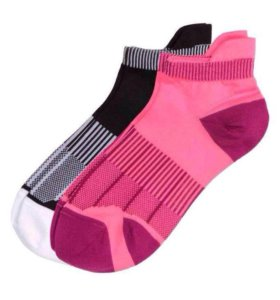 Спортивные носки H&M