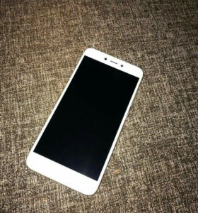 Xiaomi 4X gold