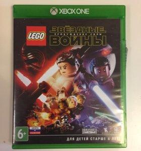LEGO звёздные войны