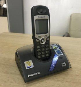 Телефон Panasonic KX-TCD510RUT б/у