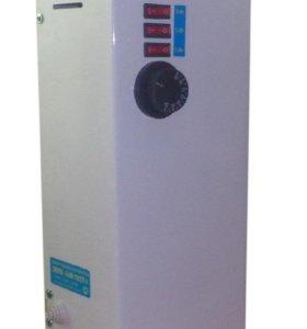 котел для отопления электрический Steellsun