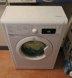 Стиральная машина автомат - Indesit