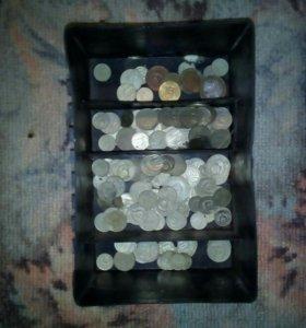 Монеты СССР и Юбилейные