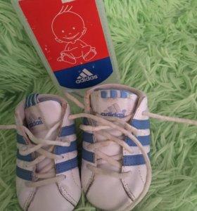 """Детские кроссовки «adidas"""""""