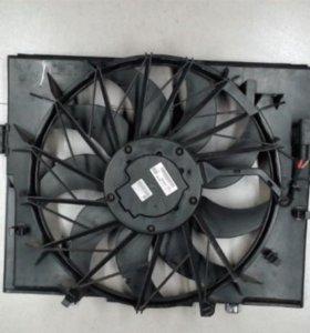 Вентилятор радиатора BMW 5 E60 4х4 3.0