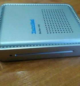 DVB-приемник SkyStar USB