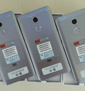 Смартфоны Xiaomi Redmi Note 4x 3/32 5.5