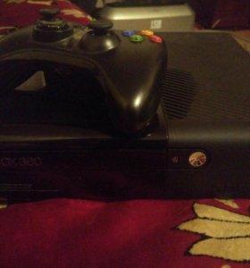 Xbox 360 (икс бокс)