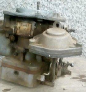 Карбюратор ВАЗ-2106