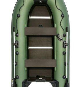 Надувные ПВХ лодки от производителя Мастер Лодок