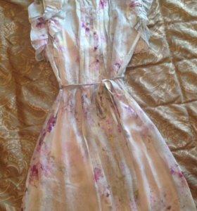 Летнее платье от Valentino , оригинал
