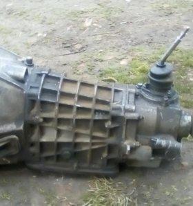 КПП ВАЗ 2106