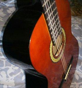 Гитара классическая Тенсон