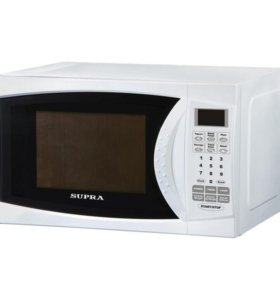 Микроволновая печь SUPRA Н146152