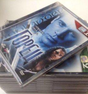 "Сериал ""Горец"" на DVD"