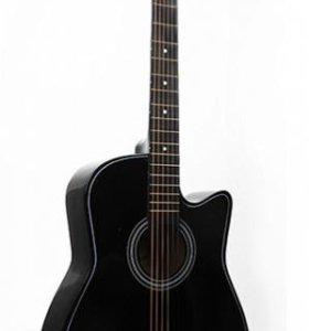 Новая акустическая гитара Foix
