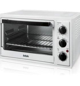 Мини-печь BBK Н794543