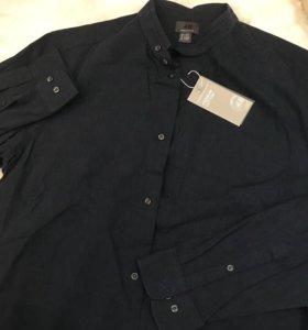 Рубашка мужская от h&m