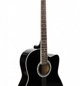 Новая акустическая гитара Foix(BK)
