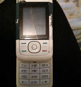 Телефон нокиа 5200