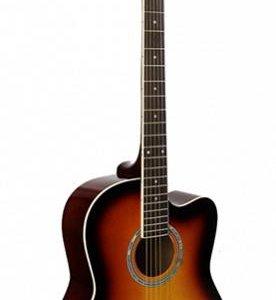 Новая акустическая гитара Foix(SB)