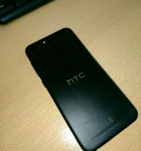Продам HTC a9s