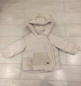 Куртка детская ZARA
