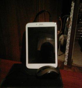 Продам планшет работает от мышки