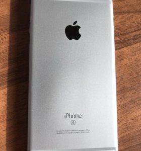 iPhone 6S 64 Gb grey