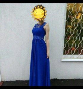 Платье « выпускной»