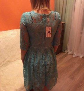 Платье новое.Не подошло по размеру