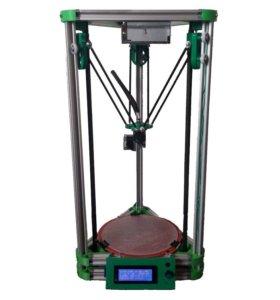 3D принтер D1 | 3DCORE