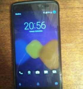 Alcatel idol 3 (6045Y) 5.5