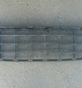 Решетка радиатора на Peugeot 407