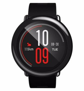 Смарт часы Xiaomi Amazfit Pace
