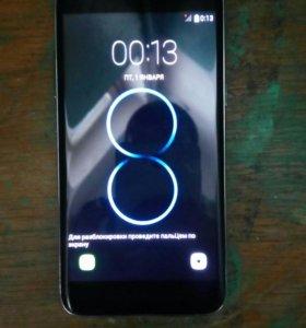 Samsung s8 64г копия