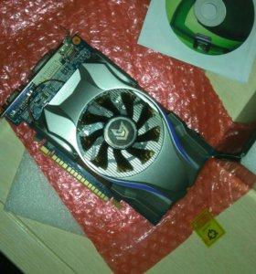 NVIDIA Geforse GTX 650
