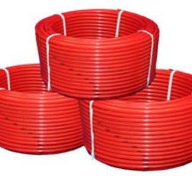 Трубы для теплого пола Polytim Корея