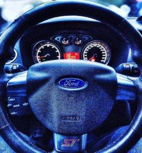 Сцепление Ford Focus st