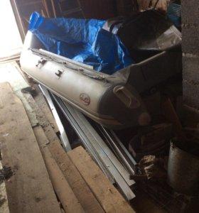 Лодка CL340 PW