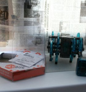 Робот NexBug